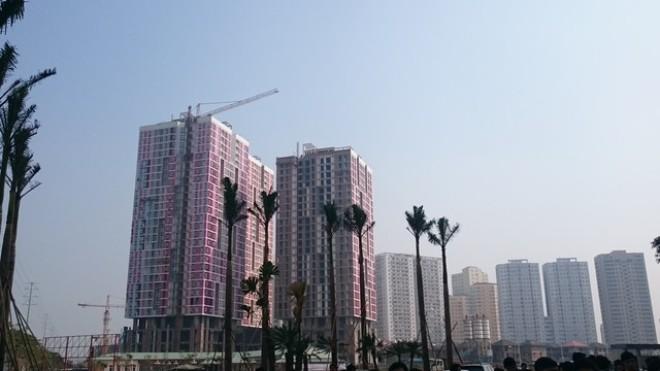 Dự kiến thị trường bất động sản trong thời gian sắp tới