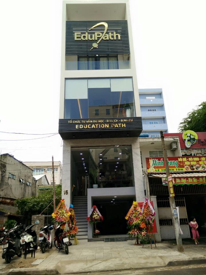 Văn Phòng Tư Vấn Du Lịch, Du Học, Định Cư EduPath